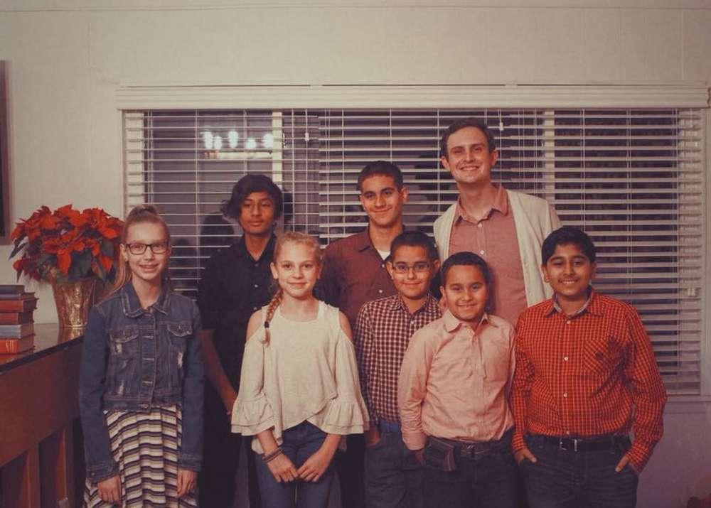 Meet Kyle Shafer   Music Educator & CEO at Zera Music
